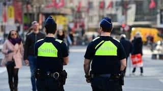 بلجيكا: النيابة تتهم السائق الموقوف في أنفير بمحاولة قتل