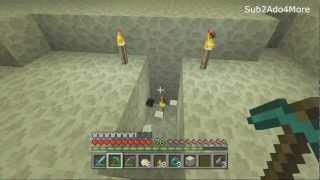 Minecraft 360 Tu9: How To Get The Ender Dragons Egg With A Torch (Tips And Tricks)