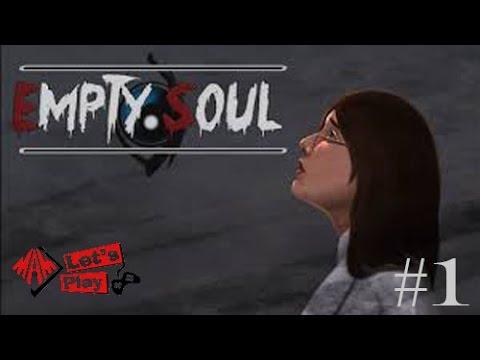Jumpscares Galore!   Empty Soul Ch.1 Ep. 1