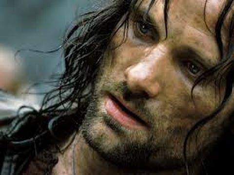 Will Peter Jackson Make A Solo Aragorn Film? - AMC Movie News