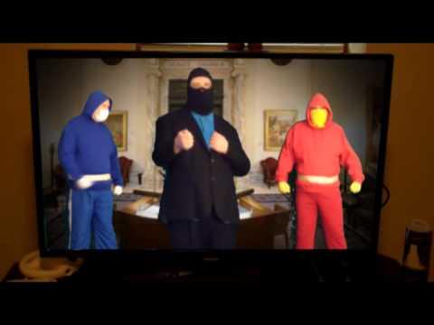 Game OverThinker v89: GHOSTS BUSTED