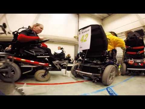GoPro Timelapse Superleague Belgium: Somival vs Wheelblazers 1-7