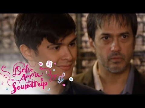 Dolce Amore Soundtrip Outtakes: Arrival Episode Bloopers