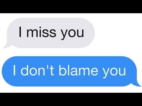 Most Savage Texts Responses To Exes [No Voice]