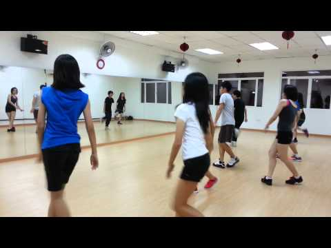 Malaysia Dance99 Studio - K-Pop Class