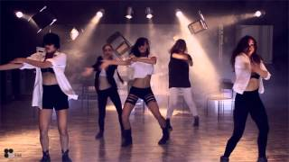 Fergie Feat. Q-tip and Goonrock - A little party Choreography by Ruslan Makhov