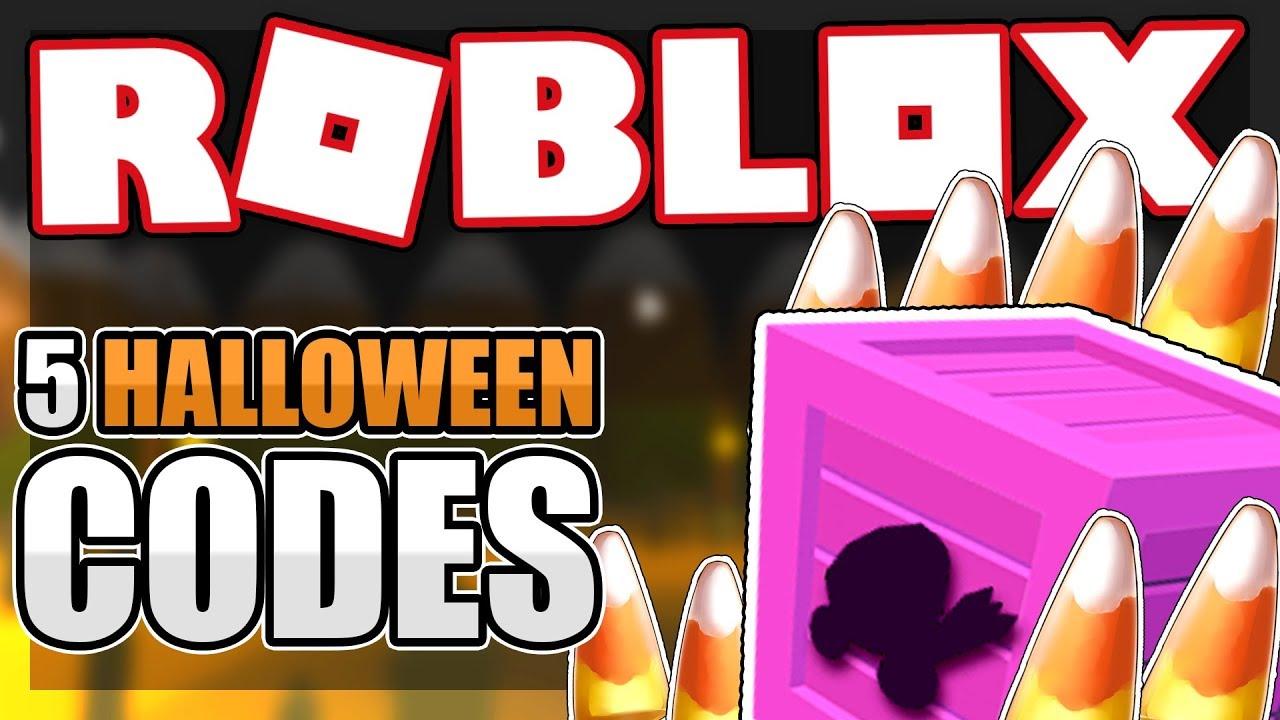roblox mining simulator halloween codes