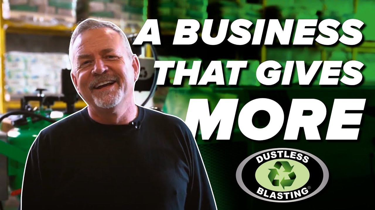 Business That Gives You More