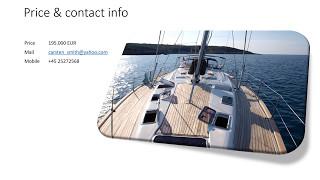 Bavaria 50 Cruiser for sale