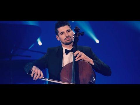 Luka Sulic & Evgeny Ghenchev - Silent Night - Live @ Narodni Dom Maribor