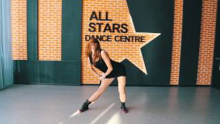 Rick Ross - In Vein.LaDy Style by Евгения Спицина. All Stars Workshop 02.2016