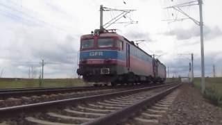 Поезда и Паровозы видео для детей .  Транспорт для детей   Train(, 2016-07-20T07:07:43.000Z)