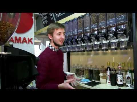 TV7plus Телеканал Хмельницького. Україна: ТВ7+. Спецрепортаж . Перша ростерія Kavamak в Хмельницькому !