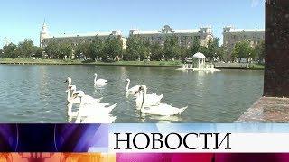 Астраханская область получит из фонда ЖКХ полтора миллиарда рублей на расселение аварийных домов.