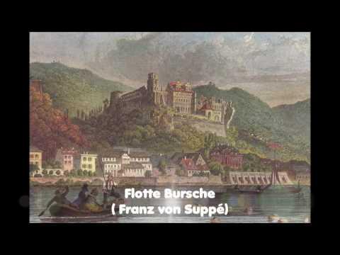 Flotte Bursche (Franz von Suppé)