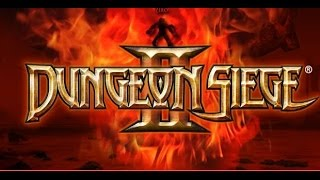 Descarga dungeon siege 2 full + expancion + Parches al castellano