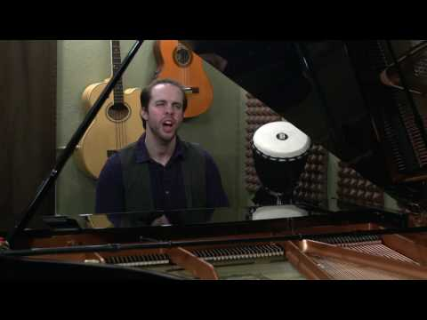 Friends - Michael W Smith Cover - Chris Rupp Unplugged