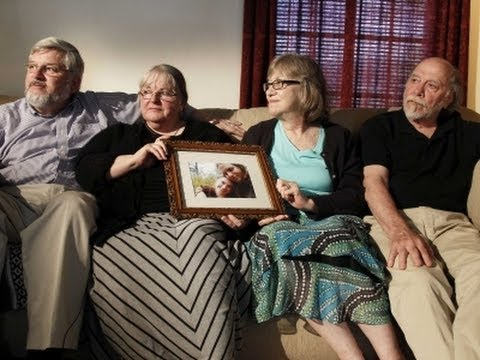 Parents of Kidnapped Couple Release Video