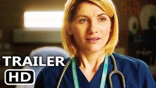 TRUST ME Official Trailer (2017) Jodie Whittaker, Thriller, TV Show HD