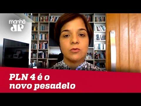 Vera: PLN 4 é o novo pesadelo do governo