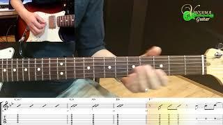 [기차와 소나무] 이규석 - 기타(연주, 악보, 기타 커버, Guitar Cover, 음악 듣기) : 빈사마 기타 나라