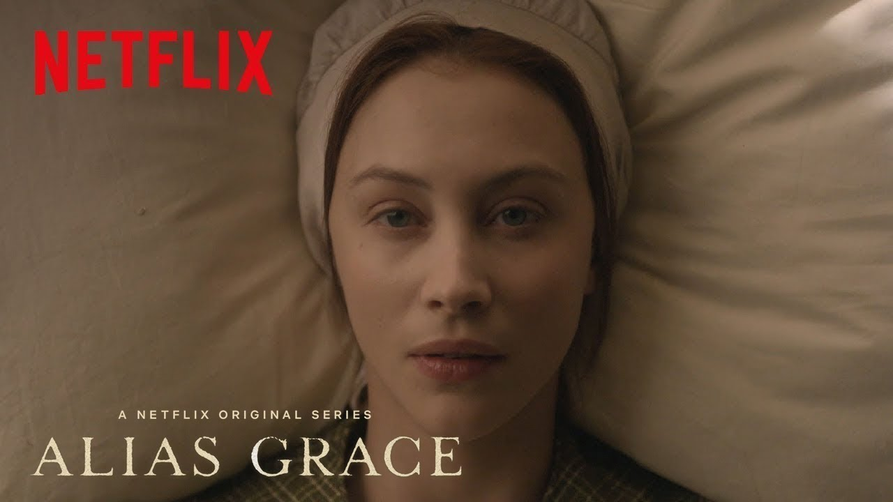 Alias Grace Trailer: Another Margaret Atwood Adaptation, This Time a Murder Mini-series
