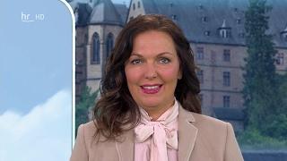 Caren Schmidt hessenwetter 12-02-2017 HD