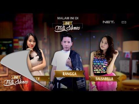 Ini Talk Show 25 September 2015 Part 1/6 - Felly, Rangga, Salsabilla