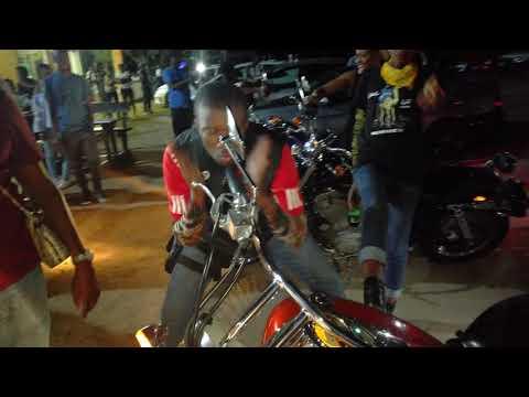 Motor Cycle Harmony Botswana