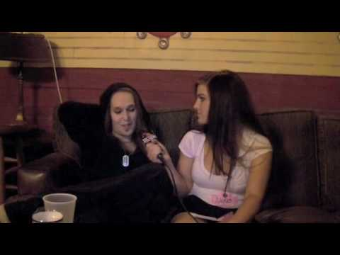 Alexi of CHILDREN OF BODOM Interview with Scarlett on Metal Injection