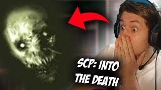 SCP-372 ROBAK AKA INSEKT NAS ZAATAKOWAŁ! | SCP: Into The Death