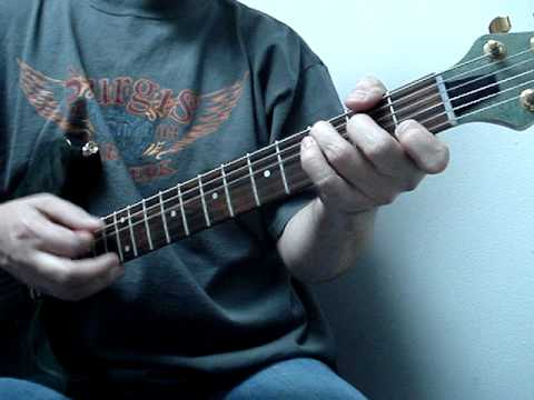 Stone Temple Pilots Lesson Plush Chords Youtube