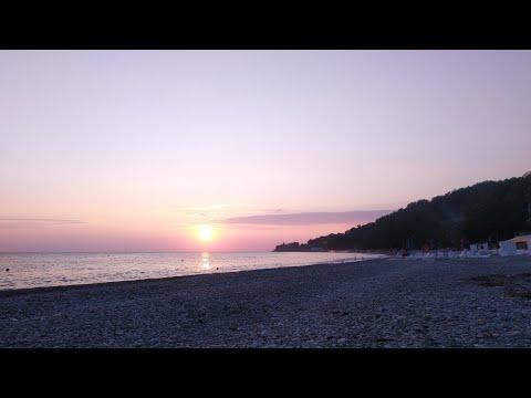 Пляж санатория им.Семашко👀.