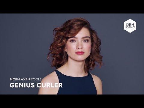 Genius Curler | Björn Axén Tools by OBH Nordica