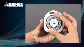 brinks 42 1009 vacation timer instructions