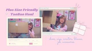 Taobao Haul (Spreenow) - CuteQ, HardCandy, RojiRoji, Seventh Street Queen
