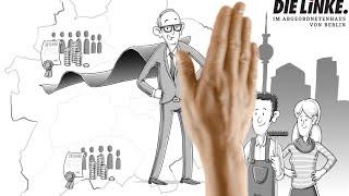 Gute Arbeit, gute Verwaltung • Fraktion DIE LINKE im AGH