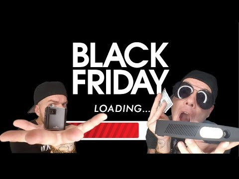 Best Black Friday and Cyber Monday Deals Online 2017 | DON'T MISS OUT