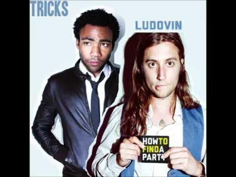 Ludovin - Tricks (feat. Childish Gambino)