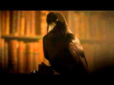 Jonathan Strange and Mr Norrell: Raven Teaser Trailer - BBC One