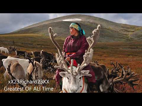 Greatest Everyday Life For Reindeer People From Mongolia Of All Time