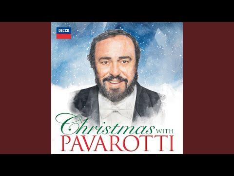 Pavarotti, Benvenuti: Ave Maria, Dolce Maria (Live)