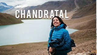 Spiti Valley Vlog 4 | Really Challenging Roads from Chandrataal to Manali | Tanya Khanijow