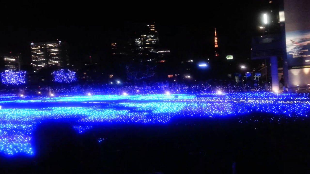 JapanForever In diretta dal Giappone Tokyo MidTown