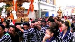 08年匝瑳市よかっぺ祭 thumbnail