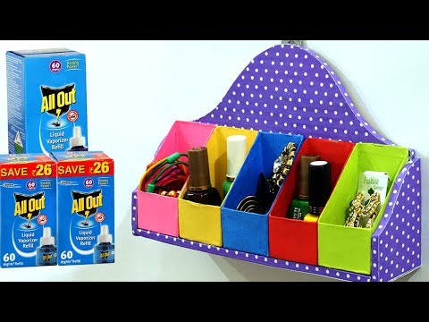 diy-crafts:-best-out-of-waste-crafts-|-how-to-use-waste-allout-box-|-diy-multipurpose-box-from-waste