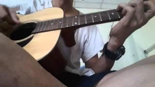 NGƯỜI TÌNH TRĂM NĂM guitar cover