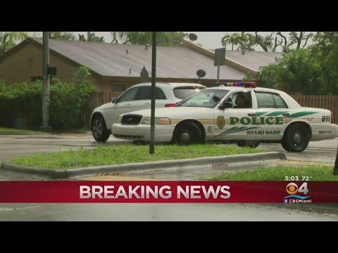 Stabbing Investigated At Felix Varela High School