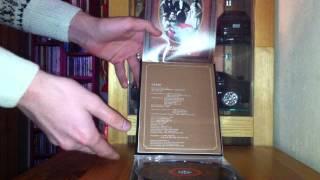 Jewelry 쥬얼리  Kitchi Island CD Unboxing HD