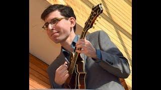Mandolin Chord Melody Lesson: Aaron Weinstein teaches LADY BE GOOD